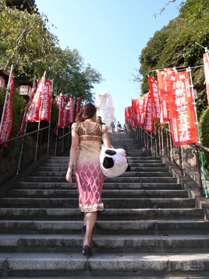 夢観音アジアフェス