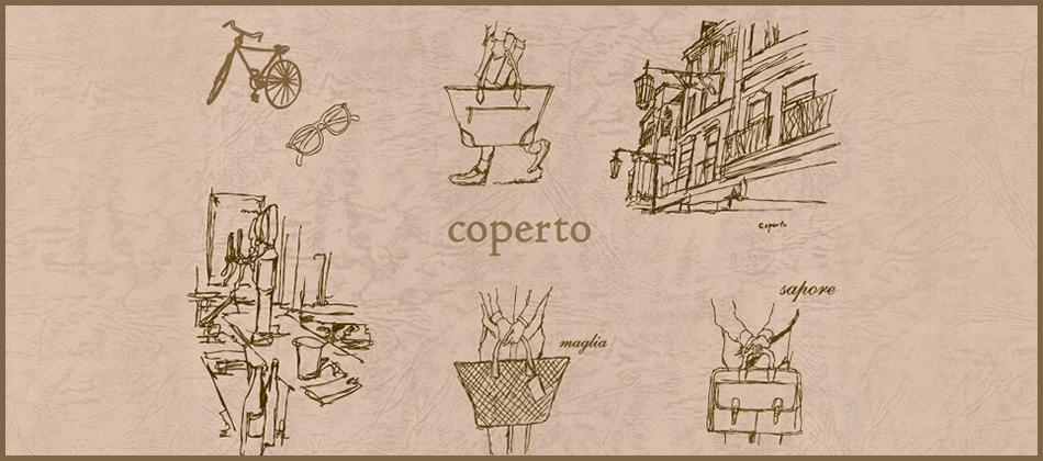 coperto