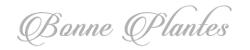 BonnePlantes_logo
