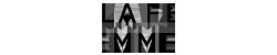 LAFEMME_logo