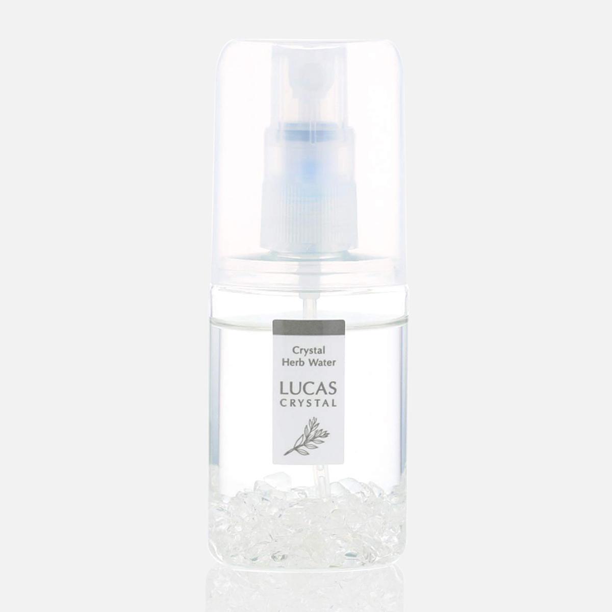 ホワイトセージ 浄化スプレー pocket LUCAS ルカス クリスタル