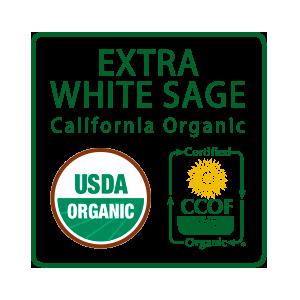 USDA CCOF アメリカにて2つのオーガニック認証取得