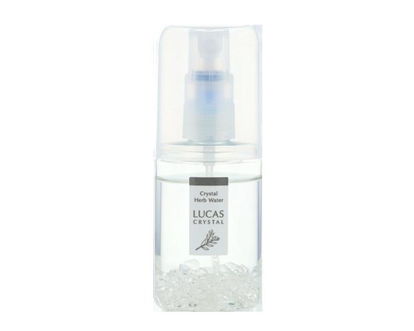 ホワイトセージ 浄化スプレー ルカス ポケットサイズ クリスタル