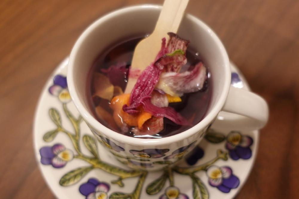 LUCAS【ドライベジタブル サラダ スープ】おいしいお召し上がり方