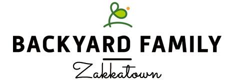BACKYARD FAMILY 雑貨タウン