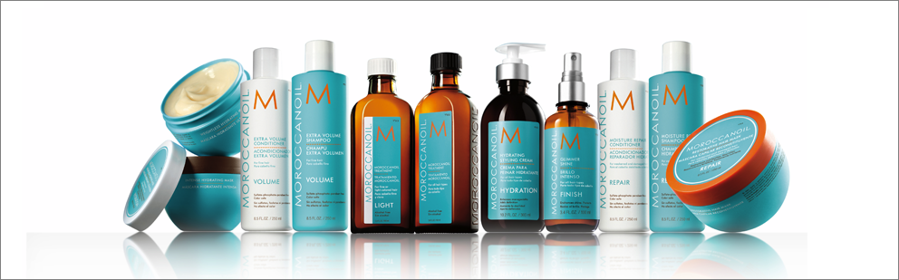 MOROCCAN OIL モロッカンオイル