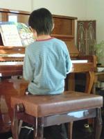 東洋ピアノ V116W(消音取り付け)