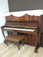ヤマハピアノ 中古 W106