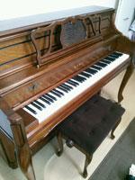 カワイピアノ 新品 Ki-65FN