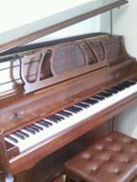 カワイピアノ 中古 KL51KF