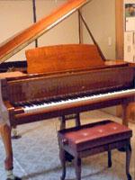東洋ピアノ ヴィエルジェV-148w