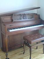 カワイピアノ 中古 KL11KF