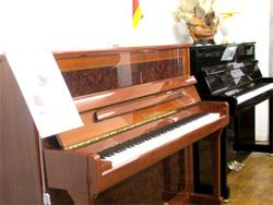 レーニッシュピアノ 名古屋
