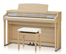 カワイ電子ピアノ 木製鍵盤 CA48 名古屋