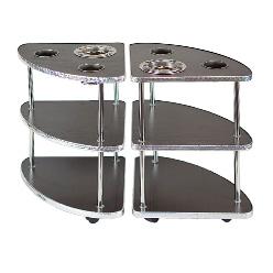 サイドテーブル 2脚セット