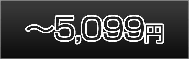 〜 5,099円