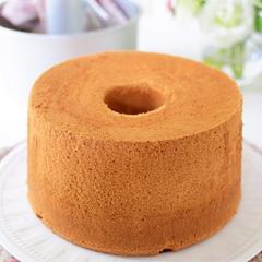 アルミ シフォンケーキ型