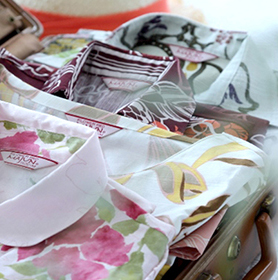 KARIYUSHI & ALOHA かりゆしウェアとアロハシャツの違い