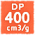 DP400