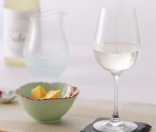 レーマン在庫処分特価 酒グラス ペアセット