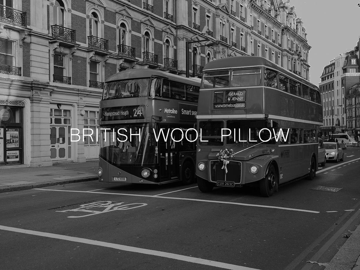 BRITISHWOOL