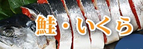 鮭・イクラ