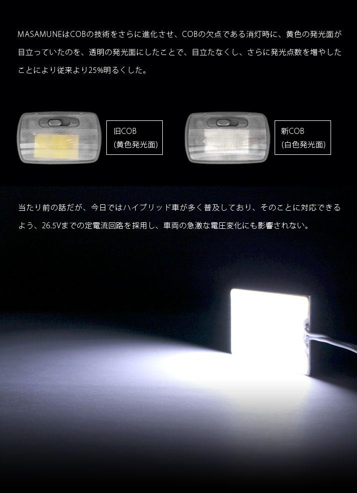 全面発光LED 煌