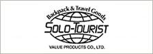 SOLO-TOURIST