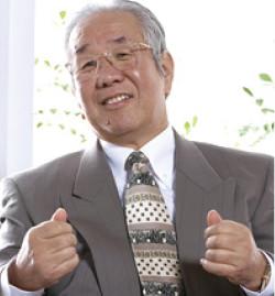 医学博士 清水 教永氏