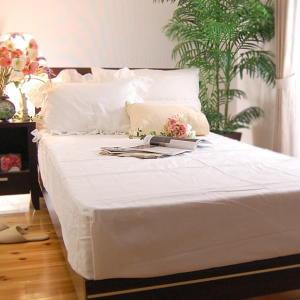ベッド用・ガーゼボックスシーツ