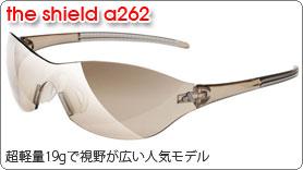 the shield a262