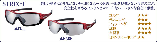 STRIX・I
