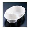 アシモールドカレー皿仕切り付