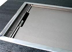 本場の高性能鉄板