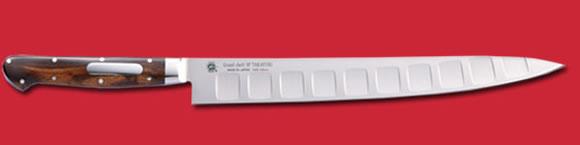グランドシェフSP筋引包丁 Type1(表のみサーモン加工)