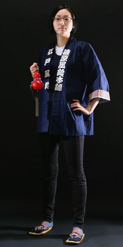篠原由香利