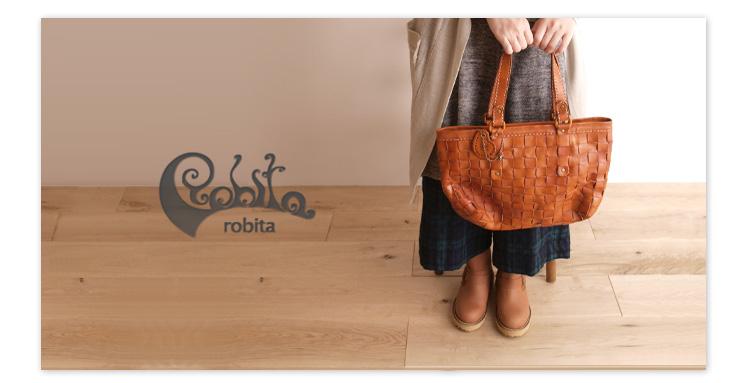 Robita/��ӥ�����ӡ����ڥ쥶����å���ȡ��ȥХå�/M��������