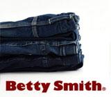 Betty Smith ベティスミス/ベティースミス