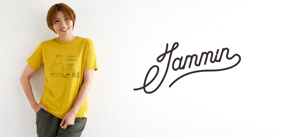 jammin ジャミン