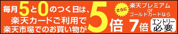 5倍DAY