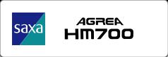 サクサ アグレア HM700