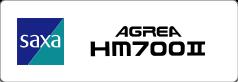 サクサ アグレア HM7002