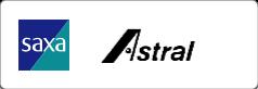サクサ アストラル GT500