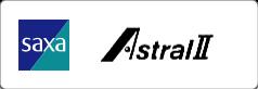 サクサ アストラル2 GT500