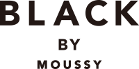BLACK BY MOUSSY