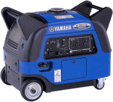 ヤマハ発電機 EF2800iSE