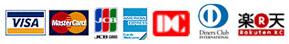 Visa Master JCB American Exspress DC ��ŷ������