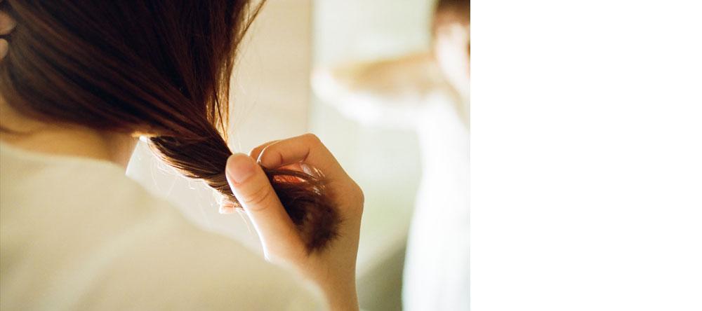 roccorはブロッコリーから生まれました。自然の力で髪を輝かせるために