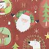 クリスマスワッペン