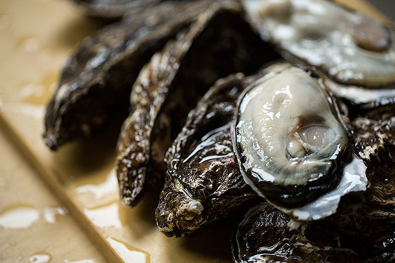 殻付き カキ貝 4kg 約32粒 獲れたて 北海道 サロマ湖 濃厚 牡蠣 生牡蠣 蒸し牡蠣 牡蠣フライ 癖になる 美味しい 新鮮 湧別漁港 直送 クール便 送料無料 もぐぱっく